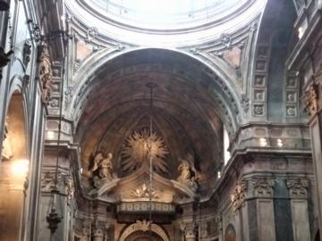 ポルトガル024エストレーラ大聖堂