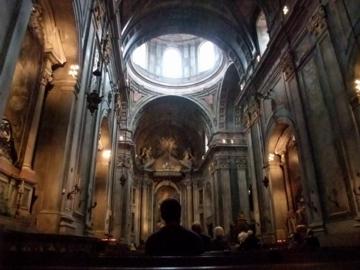 ポルトガル025エストレーラ大聖堂