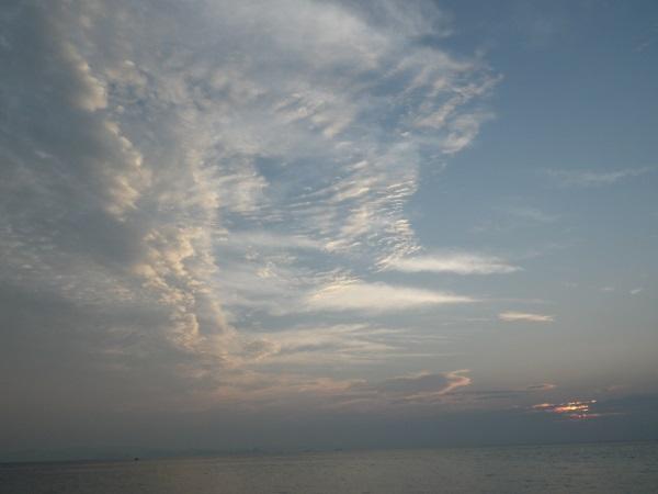 2015 8月12日 空