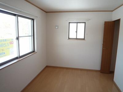 2F 洋室3