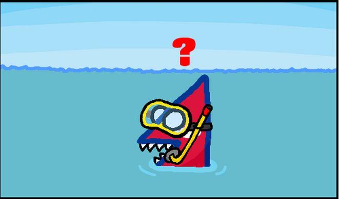 吠える鮫 (5)