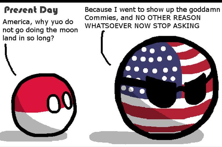 我々は月に行くことをチーズした (6)