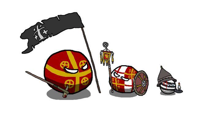 ギリシャの進化 (7)