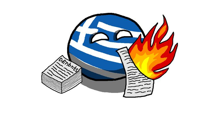 ギリシャの進化 (14)