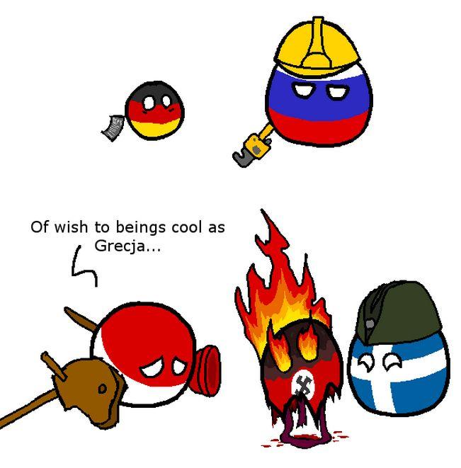ギリシャの進化 (15)