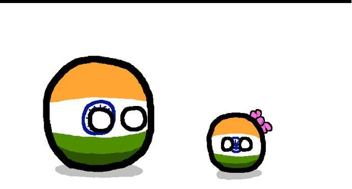 インドはどうしたらいいの? (3)
