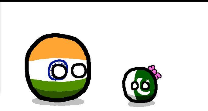 インドはどうしたらいいの? (4)