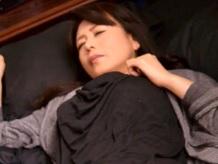 母の友人三浦恵理子艶めかしい肉体が頭から離れない妙齢の美熟女FC2動画