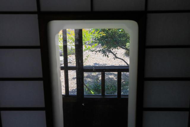 矢田貝家住宅 有形文化財