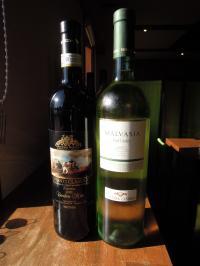 スティールワイン