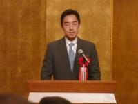 日韓友好議員連盟
