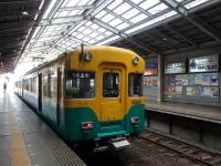 富山地方鉄道