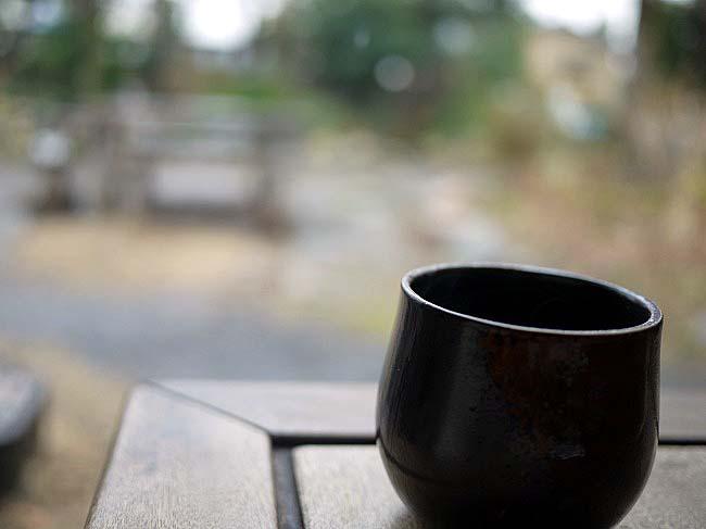 やまもりカフェ