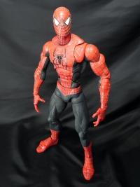 スパイダーマン 18インチ トイビズ TOYBIZ