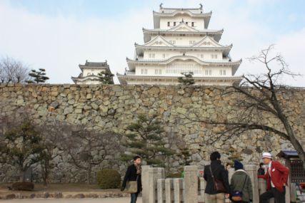 201501姫路城お菊の井戸