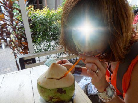 2014ワットアルンココナッツ真紀