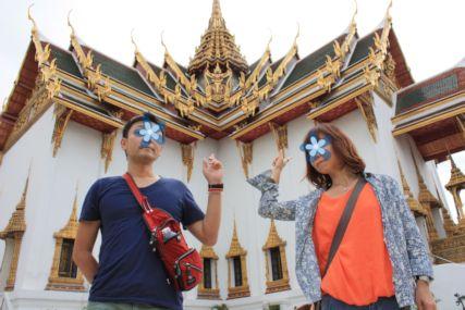 バンコク王宮2