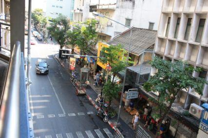 2014バンコク街歩き東三国