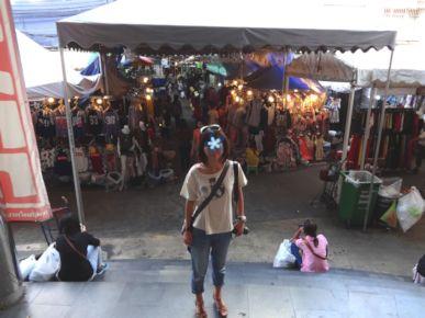 2014プラトゥーナム市場maki