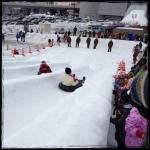 雪まつり2015-2