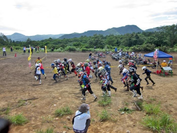 cub-race (26C)