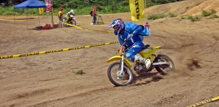 cub-race (150)