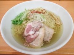 麺屋 翔 ~東武百貨店船橋店「有名ラーメン探訪区」出店~-7