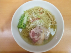 麺屋 翔 ~東武百貨店船橋店「有名ラーメン探訪区」出店~-8