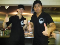 麺屋 翔 ~東武百貨店船橋店「有名ラーメン探訪区」出店~-12