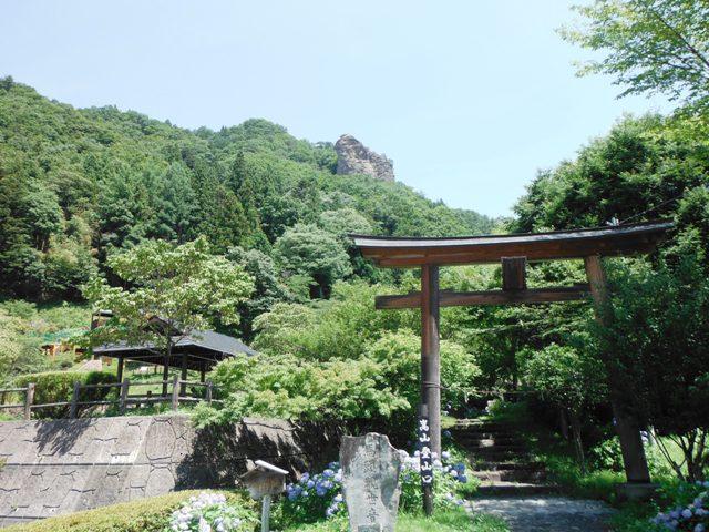 嵩山城(中之条町) (123)