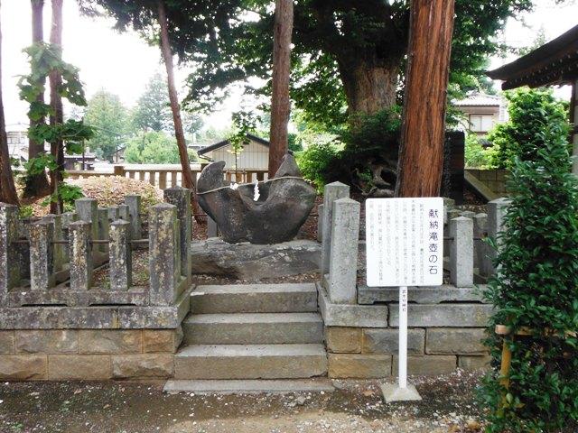武水別神社他 (2)