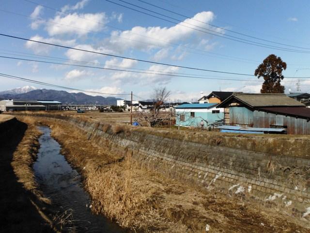 大塔古要害(長野市) (4)