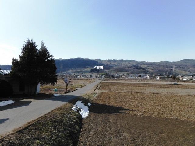大塔古要害(長野市) (5)