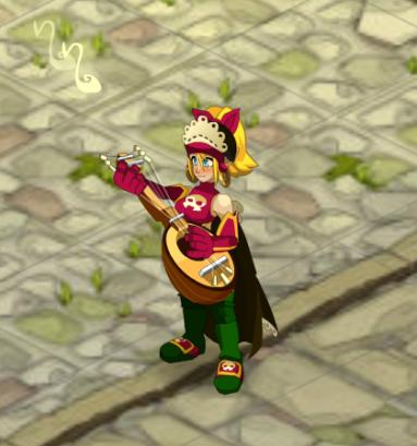 新エモ:ギターを奏でる