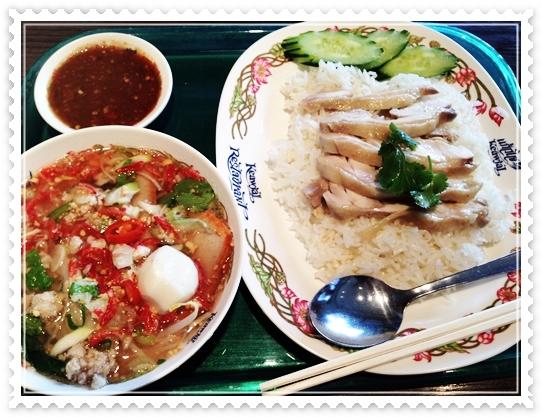 錦糸町 タイ料理