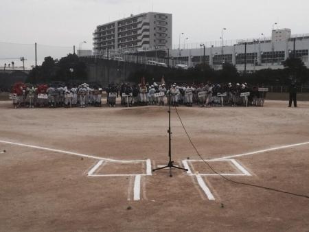 2015-03-01 向島リーグ開会式