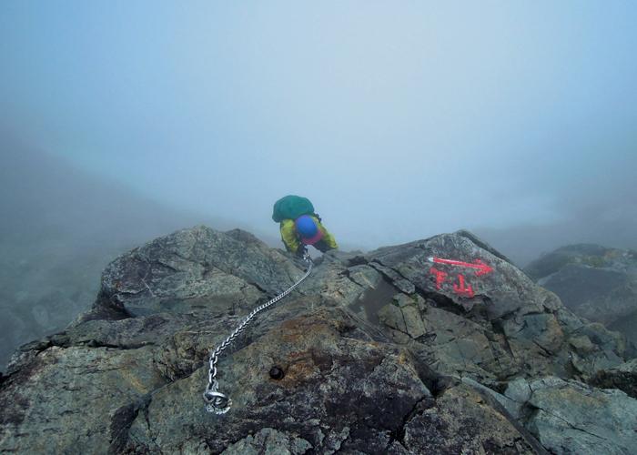 2015,8,12劔岳-20