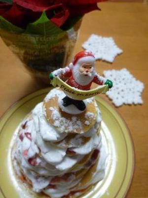 クリスマス2014