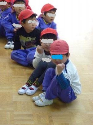 体操教室201401①