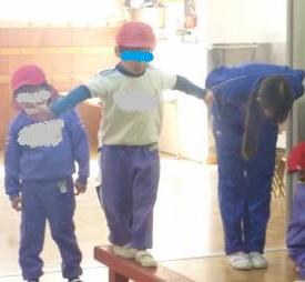 体操教室201401②