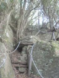 s-ツーリング登山野間岳・野間神社 (7)