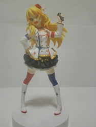 アイドルマスター 輝きの向こう側へ 星井美希 スターピースメモリーズ SQフィギュア プライズ (4)