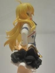 アイドルマスター 輝きの向こう側へ 星井美希 スターピースメモリーズ SQフィギュア プライズ (9)
