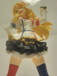 アイドルマスター 輝きの向こう側へ 星井美希 スターピースメモリーズ SQフィギュア プライズ (11)