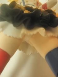アイドルマスター 輝きの向こう側へ 星井美希 スターピースメモリーズ SQフィギュア プライズ (15)