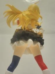 アイドルマスター 輝きの向こう側へ 星井美希 スターピースメモリーズ SQフィギュア プライズ (12)