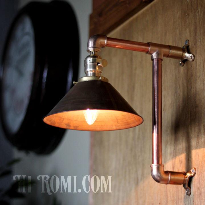 スチームパンク インダストリアル 工業系  アンティーク ヴィンテージ リノベーション 店舗設計 建築 新築 デザイン 照明 ライティング 修理 オーバーホール 製作 レストア 関西 神戸 Hi-Romi.co