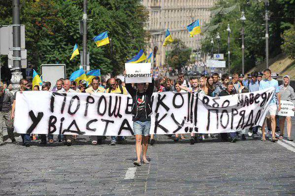 Kiev today.