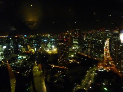 東京夜警1