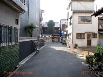 阪南前面道路2